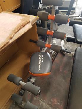 Stomach core machine