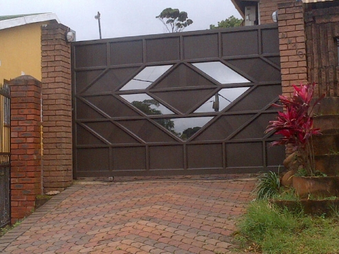 Aluminium Garage Doors And Gates Johannesburg Junk Mail