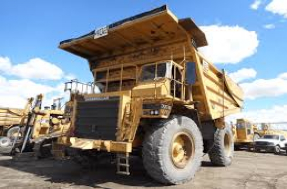 Dump truck operator training services at Rustenburg, 0783767728. Free accommodation