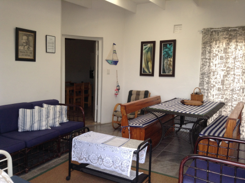 KAYSERS beach cottage, 2 bedrooms, 2 bathrooms, open plan kitchen lounge. 2nd