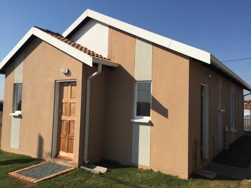 3 bedroom 1 bathroom house in Mahube Valley