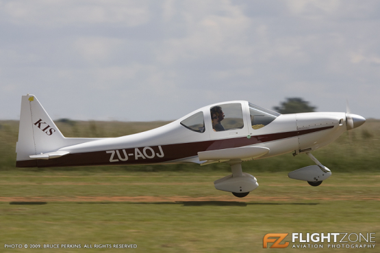 Aircraft KIS  Two Seater