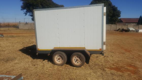 Cooler trailer for sale