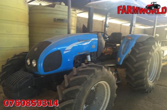 S2437 Blue Landini G