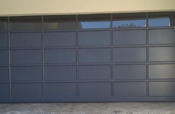 ALUMINIUM GARAGE DOORS AND GATES, JOHANNESBURG | Junk Mail