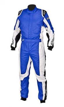 Car racing suits