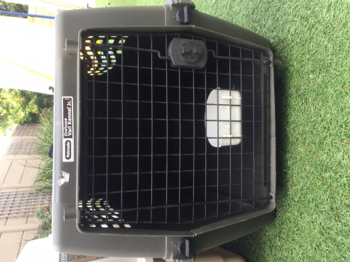 Pet Travel Box