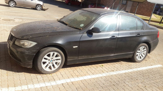 ⁠⁠⁠Bmw E90 stripping for Spares