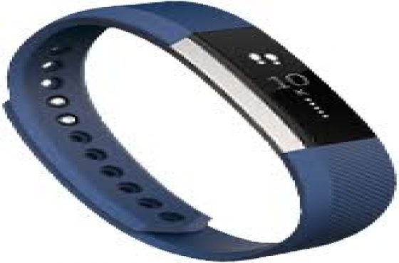 FITBIT ALTA  BLUE - LARGE BAND
