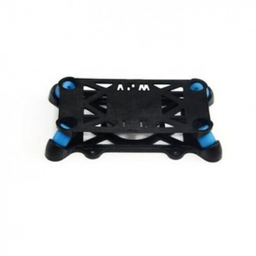Flight Control Anti-vibration Plate For APM KK MW MegaPirateNG Rabbit