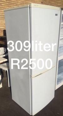 second hand fridge for sale