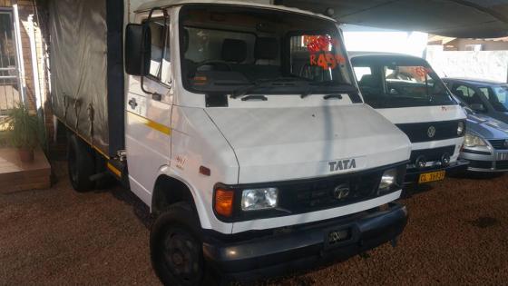 2005 Tata 407 dt trok