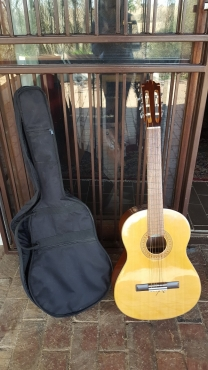 Grenada Accoustic Guitar
