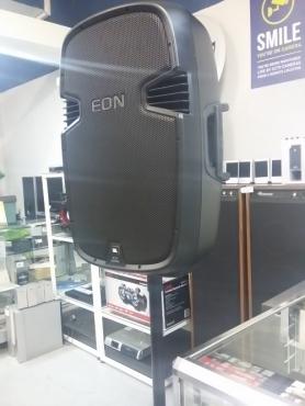 JBL EON 515 Speaker