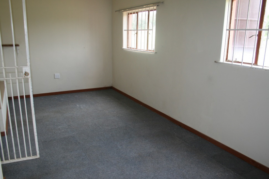 3 bedroom house for rent  – Mnandi (between Midrand and Centurion)