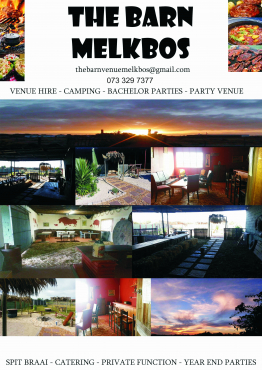 Year End Function - Staff Party - Party Venue Xmas party Wild West Venue + Catering