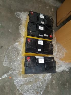 1x OMNI Power Battery