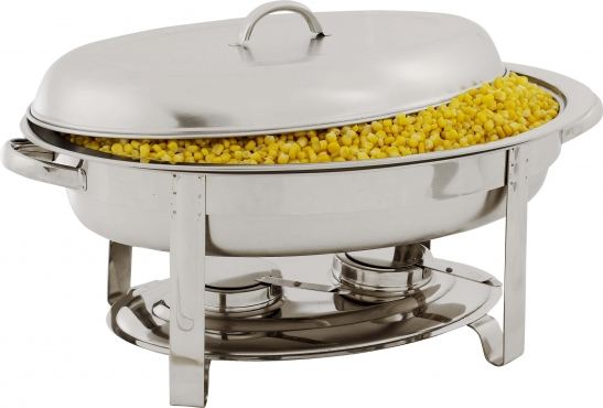SOUP STATION /CHAFING DISH S/STEEL R799.99 EACH