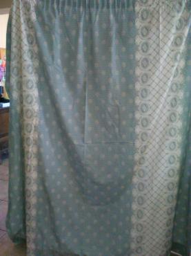 Single Curtain