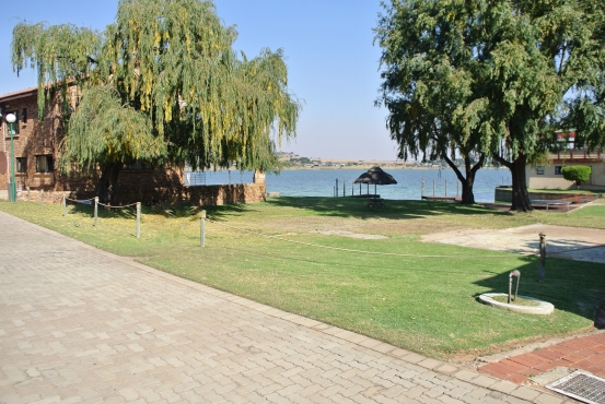 536sqm Waterfront stand for sale in Kungwini Bay, Bronkhorstbaai