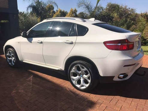 2010 Bmw X6 3 5i M Pack Junk Mail