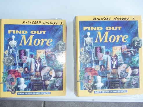 Military History's - August 1988 onwards - Empire Press Publications
