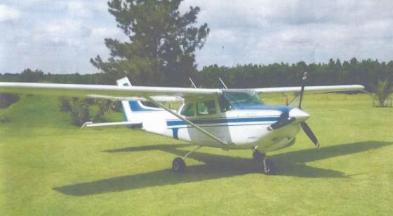 1981 Cessna 172 RG
