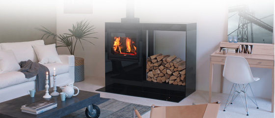 Real Fires, your specialists in heating and cooling systems