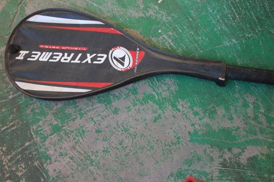 Squash Raket