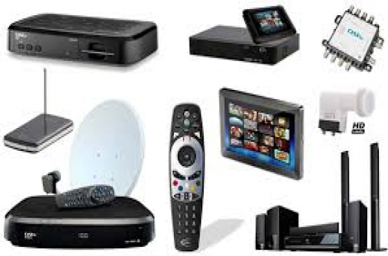 DSTV&CCTVINSTALLATIONS