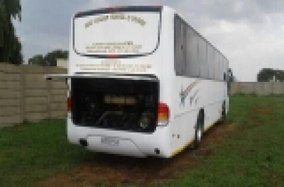 Scania Bus K94