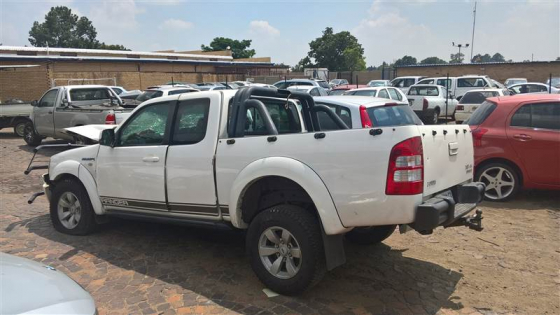 ford ranger stripping for spares