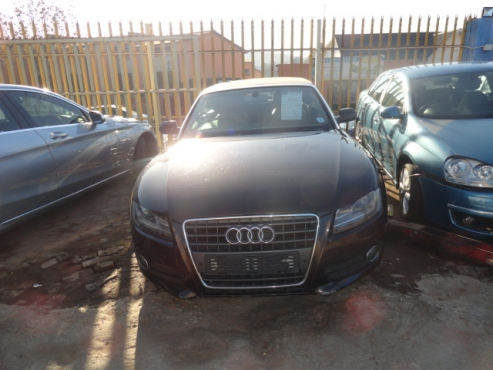 Audi A5 - For Sale