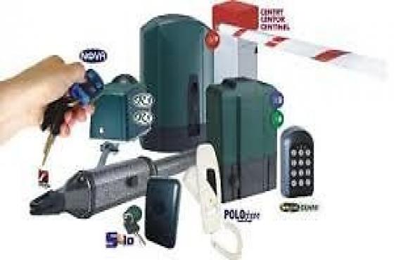 CAPITAL PARK ELECTRIC GATE MOTORS, 0781867133,INSTALLATIONS/REPAIRS