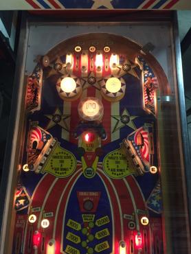 Pinball Restorations
