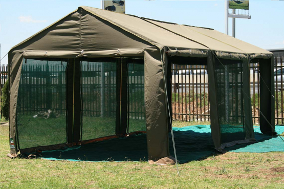 Dining Shelter Deluxe