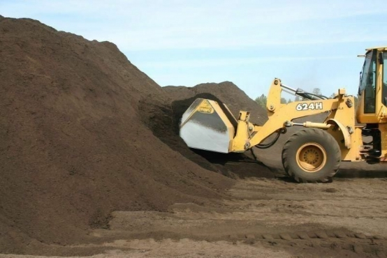 Topsoil/ Compost/ Instant Lawn