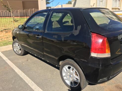 Fiat Palio R23k neg