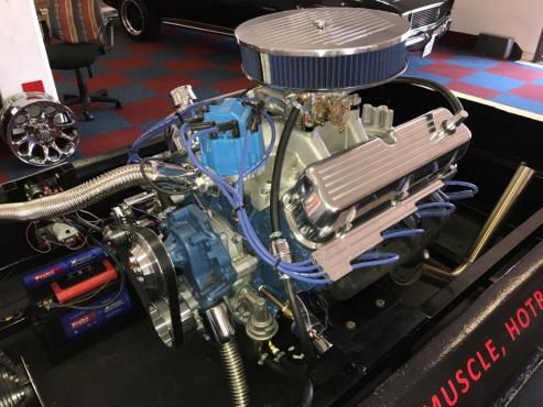 new ford 351 windsor v8 engine for sale junk mail. Black Bedroom Furniture Sets. Home Design Ideas