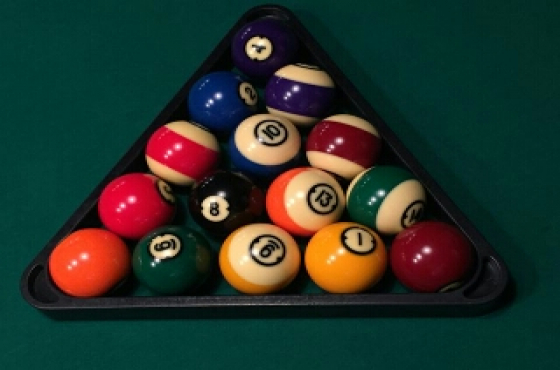 Pool Table Recovering And Repairs Services Junk Mail - Billiard table recovering