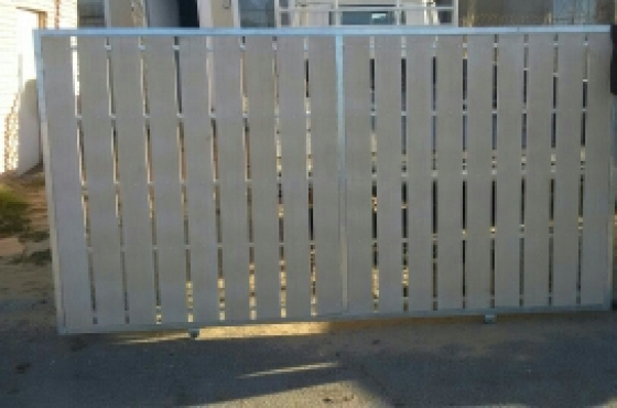 Nutec Sliding Gates And Swing Gates Junk Mail