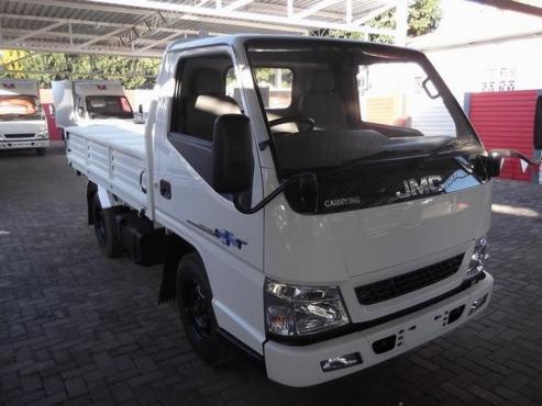 JMC2.8 td single cab swb1.6 Ton Dropside Std