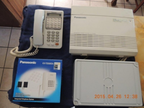 For Sale - Telephone System