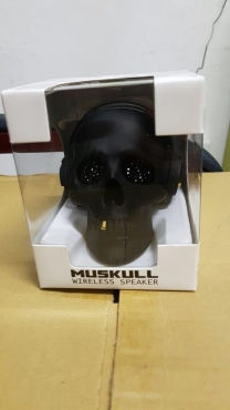 MUSKULL WIRELESS SPE