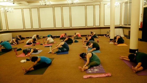 Yoga Classes In Vaal Triangle