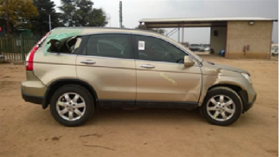 Honda CRV II Stripping for spares