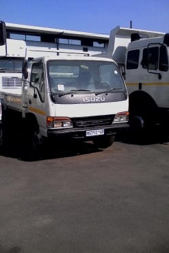 Isuzu for sale