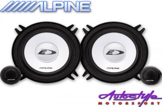 Alpine SXE-1350S 5 2