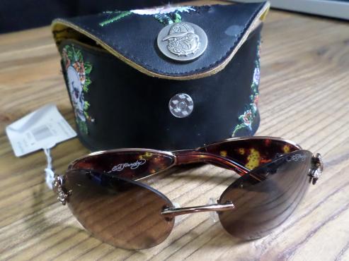 Ed Hardy Sunglasses