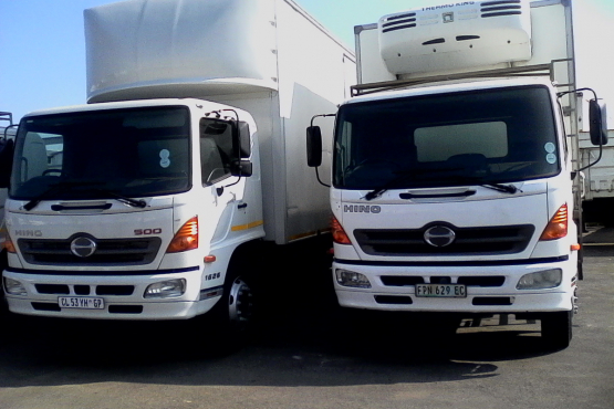 Get Hino for sale